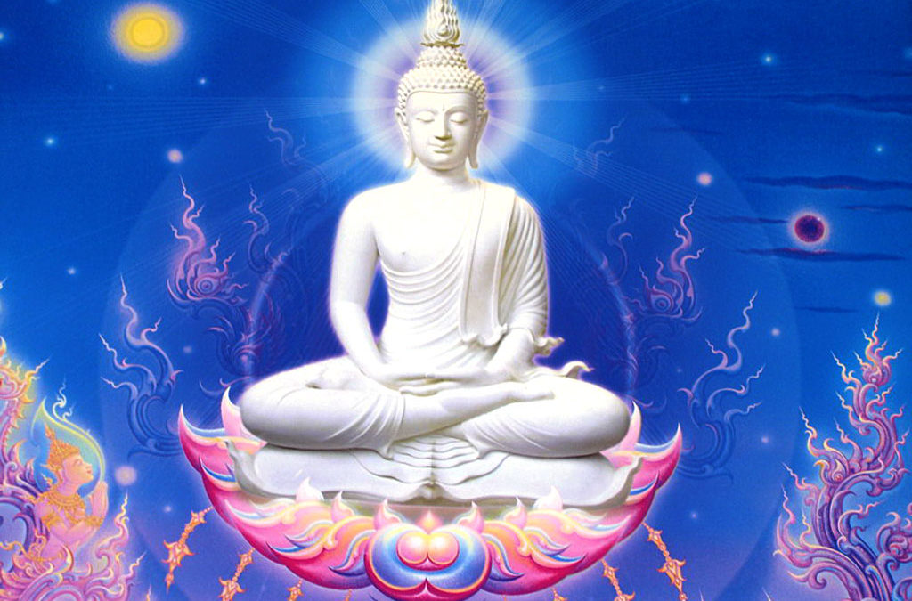 Retraite silencieuse de 10J de méditation VIPASSANA: Avant de partir