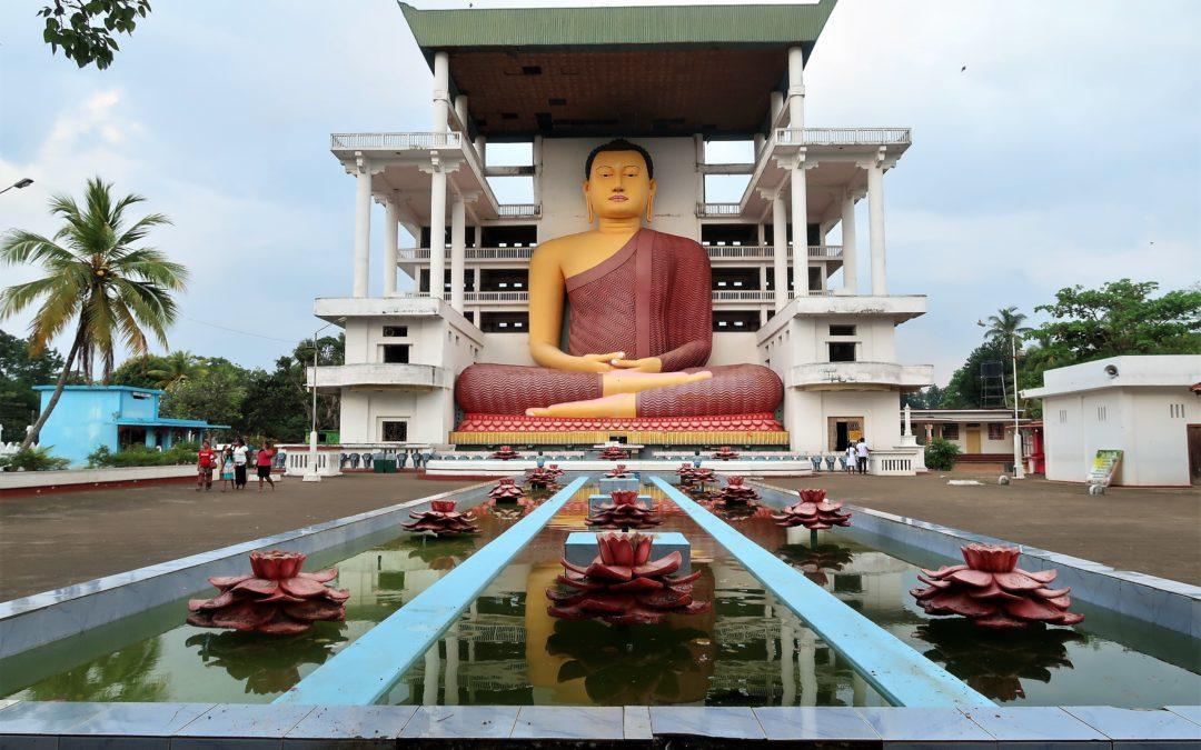 5 jours sur la côte sud du Sri Lanka et à Udawalawe