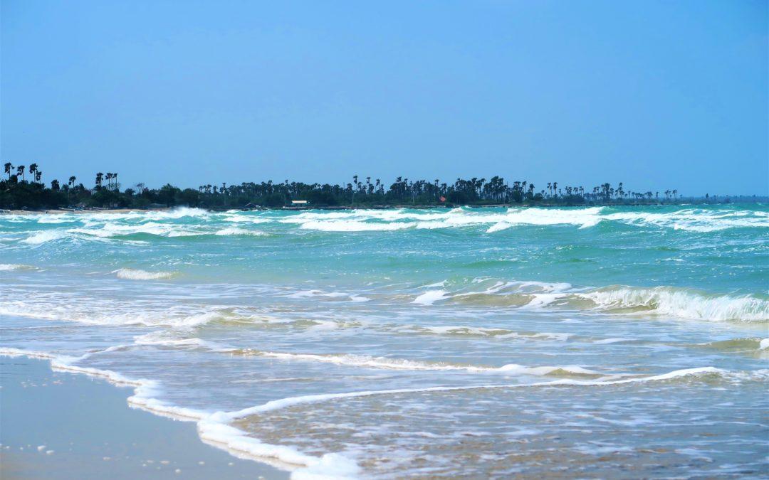 Jaffna, l'extrême nord du Sri Lanka : authenticité