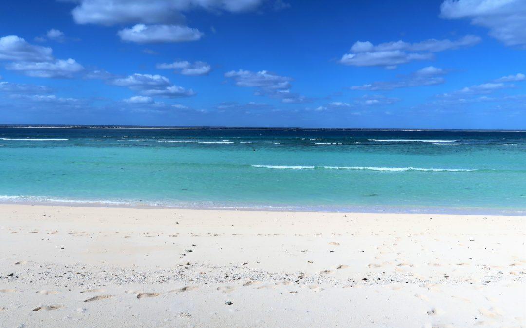 Descente de la côte ouest malgache