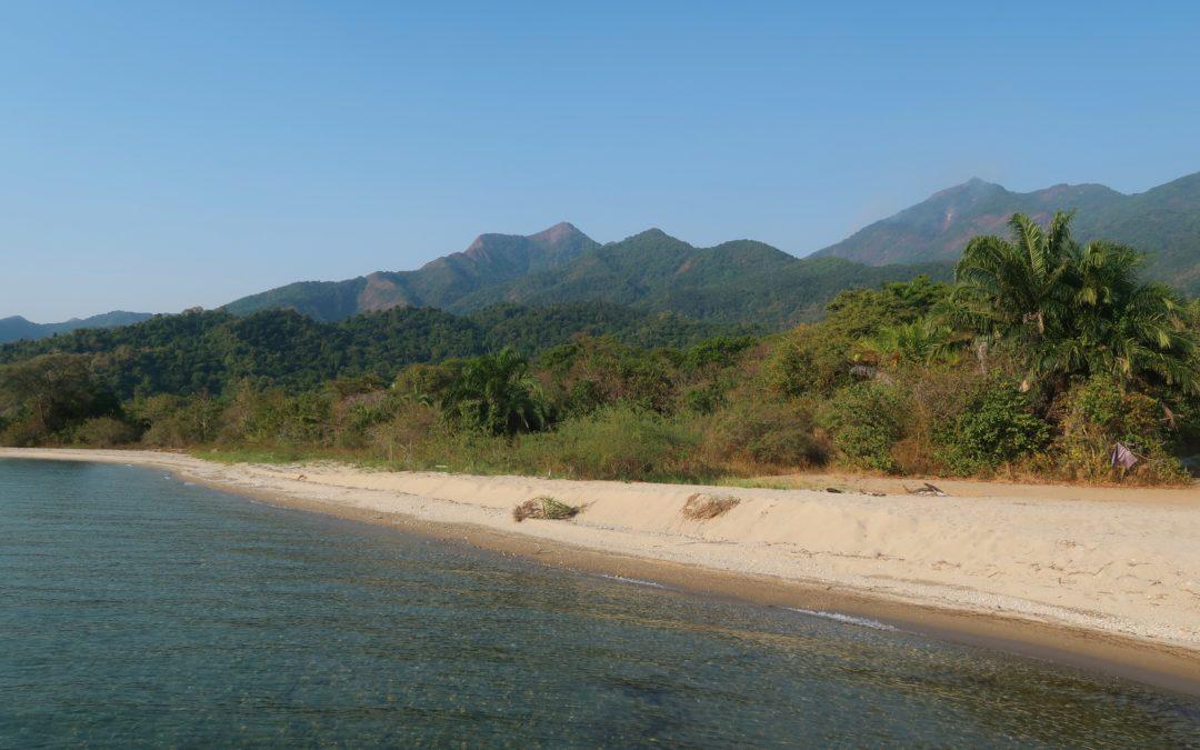 Tanzania ! De Mahale jusqu'au sommet du Mont Meru